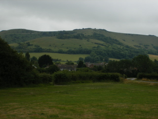 Combe Hill