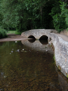 Gallox Bridge
