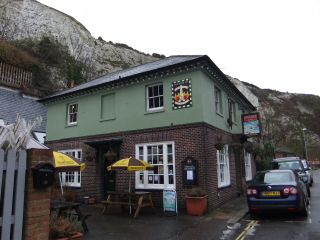 The Snowdrop Inn