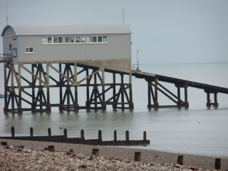 Lifeboat station