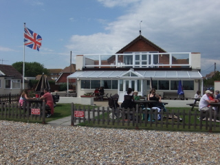 Pevensey Bay Aqua Club