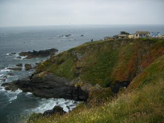Most southerly point