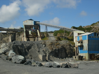 Dean Quarries